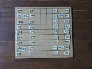障害福祉サービス明石事業所/将棋名人戦