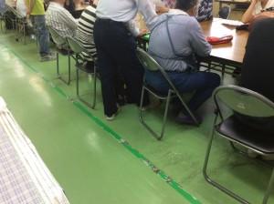 障害福祉サービス明石事業所/コミュニケーション会議
