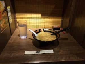 障害福祉サービス明石事業所/ラーメン
